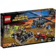 Конструктор Лего Супер Хироус Батман - Да пожънем страх - LEGO Super Heroes Batman, 76054
