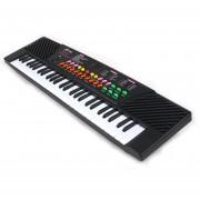 Teclado Electrónico Piano 360DSC 5468 - Negro