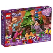 Calendar de Craciun 41353 LEGO Friends