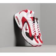 Nike Air Max Triax White/ Gym Red-Black-Soar
