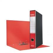 Esselte Registratore Oxford Modello Protocollo Dorso 5,0 Cm Colore Rosso