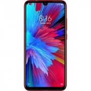 Redmi Note 7 3GB 32GB 4000 mAh 13MP Selfie Dot Notch Display Dual Camera - Ruby Red