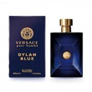Versace Dylan Blue Eau De Toilette Spray 200 Ml