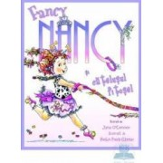 Fancy Nancy si catelusul fitosel - Jane OConnor