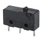 L.S.C. Isolanti Elettrici Microdeviatore 3a-125v Fine Corsa Senza Leva Per Circuiti Stampati