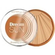 MAYBELLINE DREAM SUN BRONZER LIGHT BRONZE 01 16G