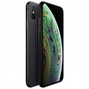 Apple iPhone Xs 64GB - Rymdgrå