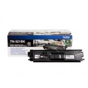 Toner BROTHER Black for DCPL8400CDN / L8450CDN, HLL8350CDW / L8250CDN, MFCL8650CDW / L8850CDW
