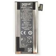 Nokia Accu o.a. geschikt voor Nokia Lumia 900 (type BP-6EW)