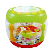 Drum Set For Kids with Wonderful Songs & Graceful Sound Drum Beat Rhythm Beautiful Instrument Drum