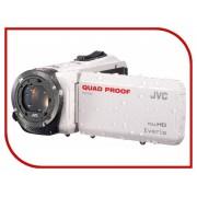 Видеокамера JVC Everio GZ-R315WEU White