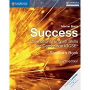 Success International English Skills for Cambridge IGCSE Student's Book, Paperback (4th Ed.)/Marian Barry