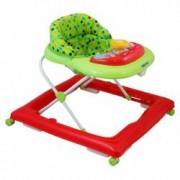 Premergator copii Baby Mix BG 1601 Red Green