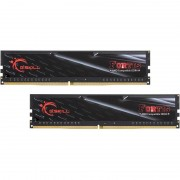 Memorie GSKill Fortis for AMD 32GB DDR4 2400 MHz CL16 1.2v Dual Channel Kit