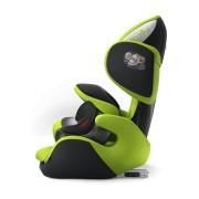 Scaun auto Kiddy PhoenixFix 3 lime green Isofix