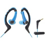 Casti Sport - Audio-Technica - ATH-Sport1BL