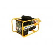 Generator de curent trifazat cu sudura Tresz NTW-300T