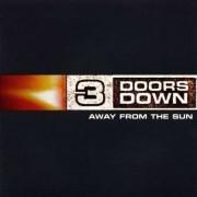 Three Doors Down - Away Fromthe Sun (0044006439624) (1 CD)
