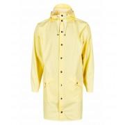 Rains Regenjassen Long Jacket Geel