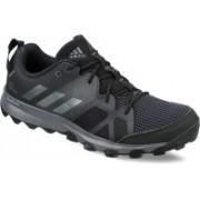 ADIDAS KANADIA 8 TR M Running Shoes For Men(Black)