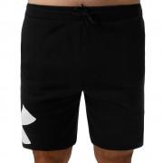 Under Armour Rival Fleece Logo Shorts Heren