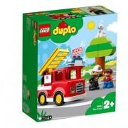 Lego DUPLOCamião dos Bombeiros10901