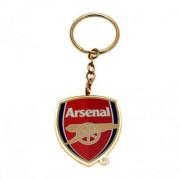 Arsenal FC szurkolói kulcstartó