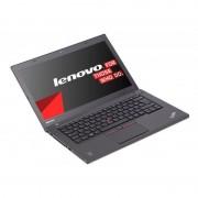 Lenovo Thinkpad T450 14 Core i5-5200U 2.2 GHz SSD 256 GB RAM 8 GB QWERTY