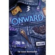 Onward: The Junior Novelization (Disney/Pixar Onward), Paperback/Suzanne Francis