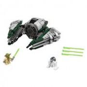 Lego® Star Wars Yoda™S Jedi Starfighter - L75168