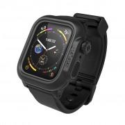 Catalyst Voděodolné pouzdro / kryt pro 44mm Apple Watch SERIES 4 - Catalyst, Waterproof Black