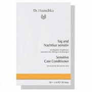 Dr. Hauschka Sensitive Care Conditioner micro ampolle intensive contro arrossamento 50x1 ml