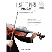 Carl Fischer - I used to play Viola