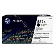 Тонер HP 652A за M651/M680, Black (11.5K), p/n CF320A - Оригинален HP консуматив - тонер касета