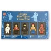 Set 852535 - Minifigs: 2009 Vintage Minifigure Collection Vol.2- Nieuw
