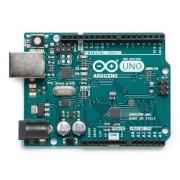 PC Arduino UNO, Rev 3 SMD, 12mj, A000073