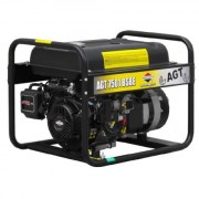 AGT 7501 BSBE R26 Generator curent electric , putere 6.4 kVA monofazat , pornire electrica