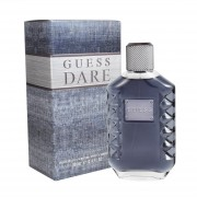 Guess Dare Men 100 ml Edt Spray de Guess