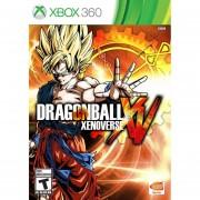 Xbox 360 Juego Dragon Ball Xenoverse Xv