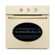 Kuppersberg Встраиваемый газовый духовой шкаф Kuppersberg SGG 663 C Bronze