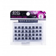 Ardell Double Up Knotted Trio Lash изкуствени мигли 32 бр за жени Long Black
