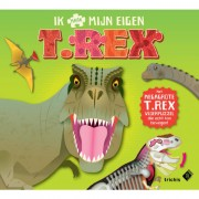 Ik maak mijn eigen T.Rex - Michael Bright