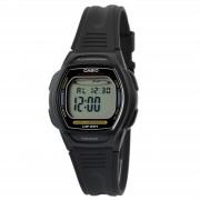 Casio Schwarze Unisex Uhr