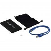 EH 2.5 Caso Del Recinto HD USB 3.0 SATA De Disco Duro Externo '