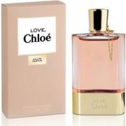 Love Chloè Eau de Parfum Spray 75ml
