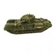 Battlefield 1/60 Scale Tank - Trading Figure - Churchill Mk VII