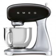 Smeg SMF02BLUK 50's Retro Style Stand Mixer Black