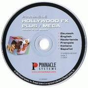 OEM Hollywood FX Plus V5 for Studio