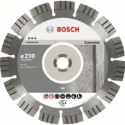 Bosch DISC DIAMANTAT BETON 300 BEST - BSH-2608602656
