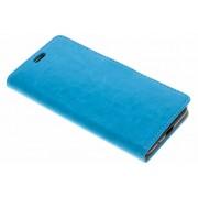 Blauwe Zakelijke Booklet voor de Xiaomi Redmi 5A